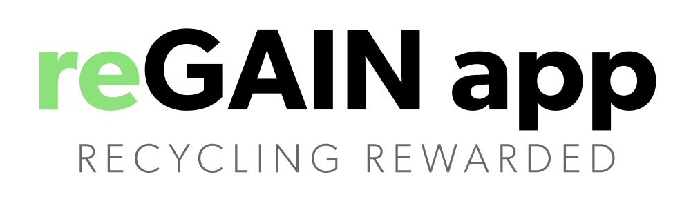 reGAIN app BRAND